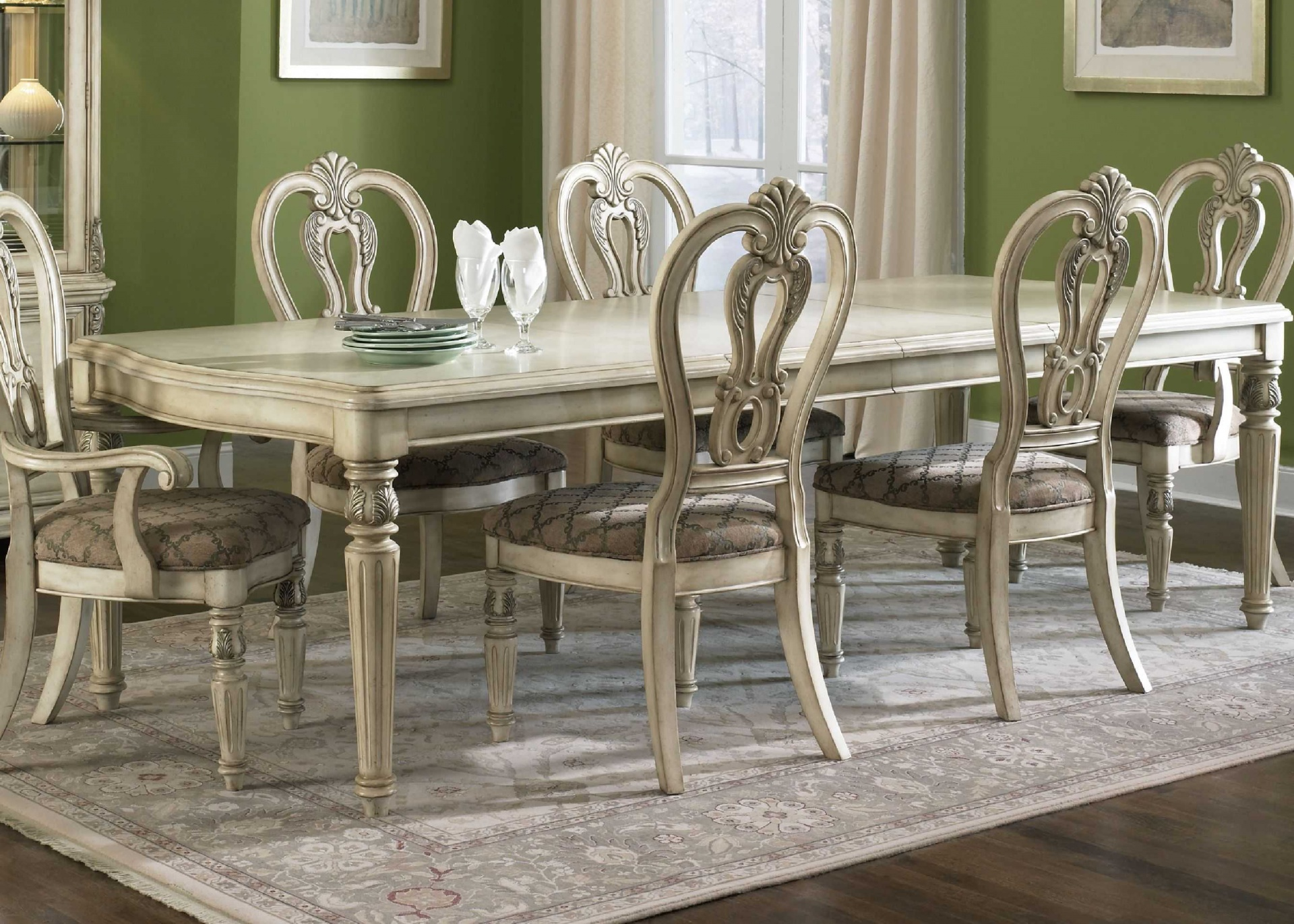 Buy Ivory Dining Tables from Bed Bath amp Beyond